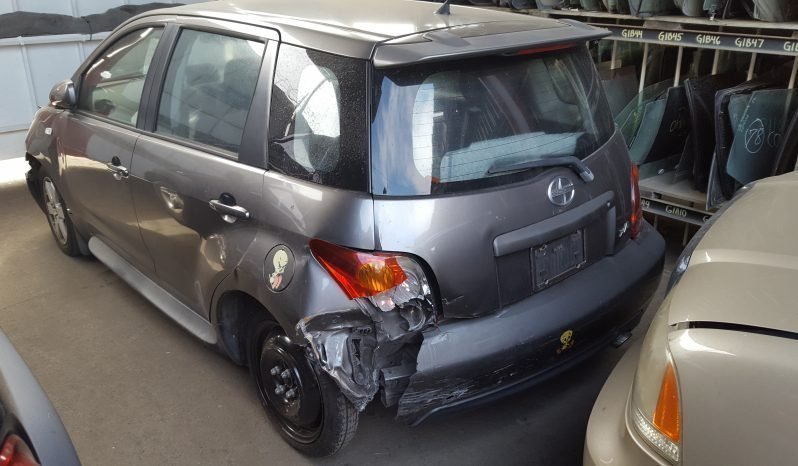 2004 Scion XA  for parts only full