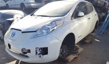2016 Nissan Leaf have 5 of them FOR PARTS ONLY full